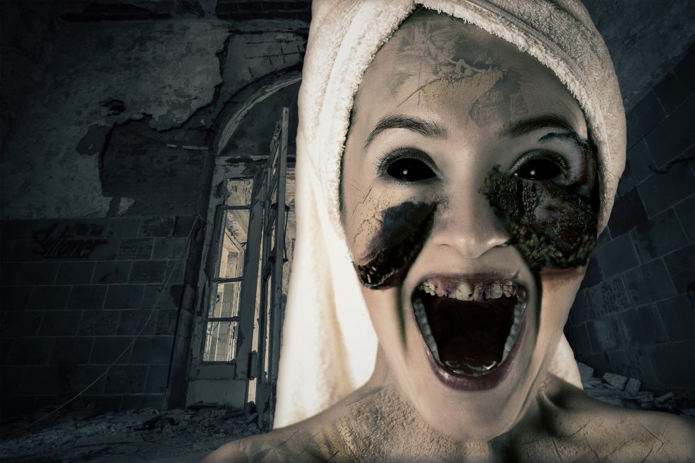 Why It's Hot for a Chick to like Zombies